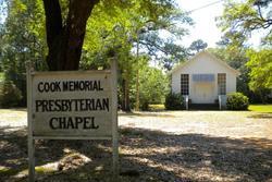 Cook Memorial Presbyterian Chapel Cemetery
