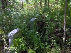 O'Keefe - Harvey Family Cemetery