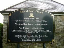 Sacred Heart Catholic Church Cemetery