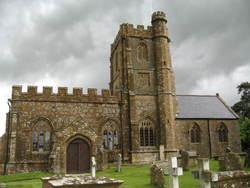 St John and All Saints Churchyard
