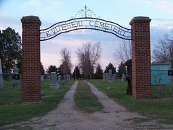 Kviteseid Cemetery