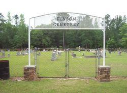 Hinson Cemetery