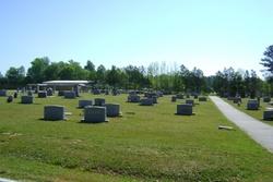 Clyde's Chapel Baptist Church Cemetery