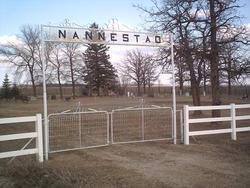 Nannestad Cemetery