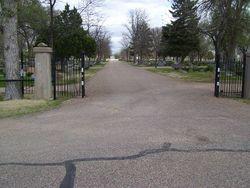 Hillcrest Cemetery