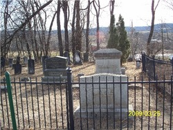 South Plymouth Cemetery