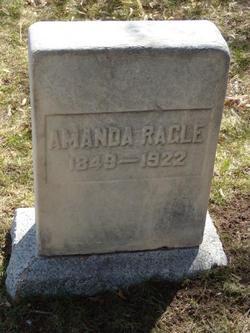 Amanda Ragle