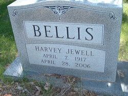 Harvey Jewell Bellis
