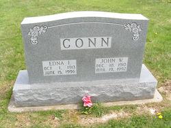John W Conn