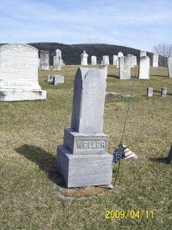 George W. Weller