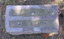 Azel A. Green