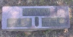 Stephen Z Green