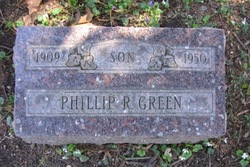 Phillip R. Green