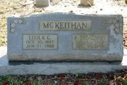 Robert Steadman McKeithan