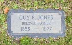 Guy Edison Jones
