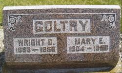 Mary Ellen <I>Murray</I> Goltry