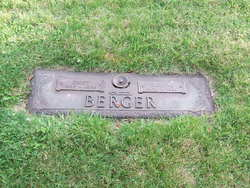 Elsie Madeline <I>Mounts</I> Berger
