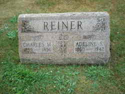 Charles M Reiner