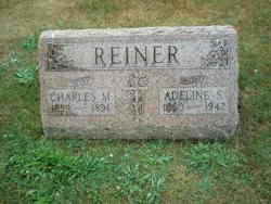 Adeline S. <I>Smith</I> Reiner