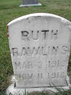 Ruth Rawlins