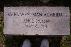James Westman Almeida Jr.