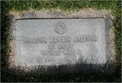 Frank Elven Austin