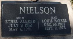 Louis Parker Nielson