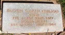 Enoch Garth Nielson