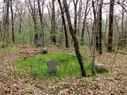 McCanne Burying Ground