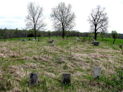 Colter Cemetery