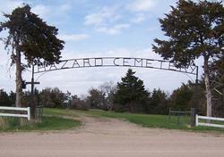 Hazard Cemetery