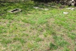 Rigrish Cemetery