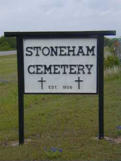 Stoneham Cemetery