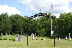 Darby Township Cemetery