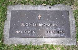 Floy Mildred Bromley