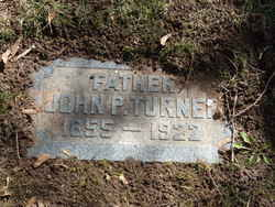 John Parson Turner