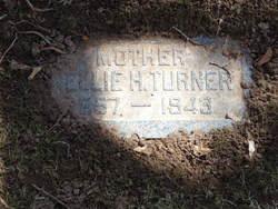 Nellie <I>Hess</I> Turner