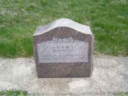 Charles Harrison Adams