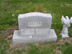 Junior L Allen