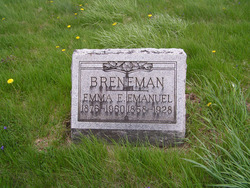 Emanuel Breneman
