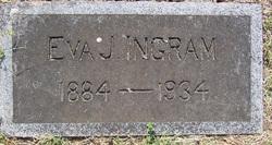Eva J Ingram