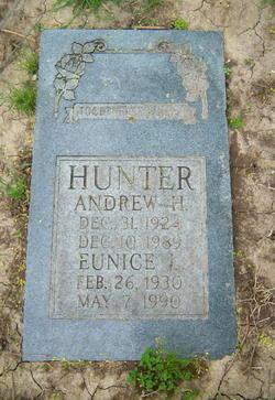Eunice L. Hunter