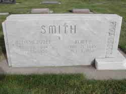Alma F. Smith