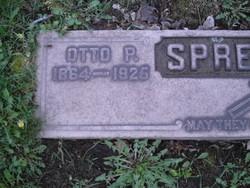 Otto P. Sprenger