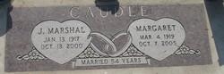 John Marshal Caudle