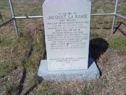Jacques LaRamie