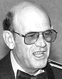 Jasper Ernest Patterson