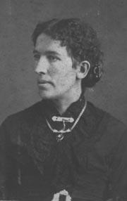 Emma Elizabeth <I>Carnahan</I> Abbott