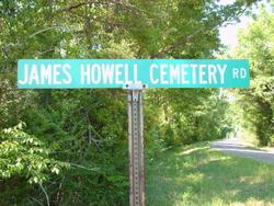 James Howell Family Cemetery