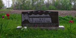 Kay the Elephant Burial Site